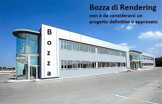 69044c0247d83cfd7c35f3b18d555950 - Terreno commerciale in vendita a Bergamo