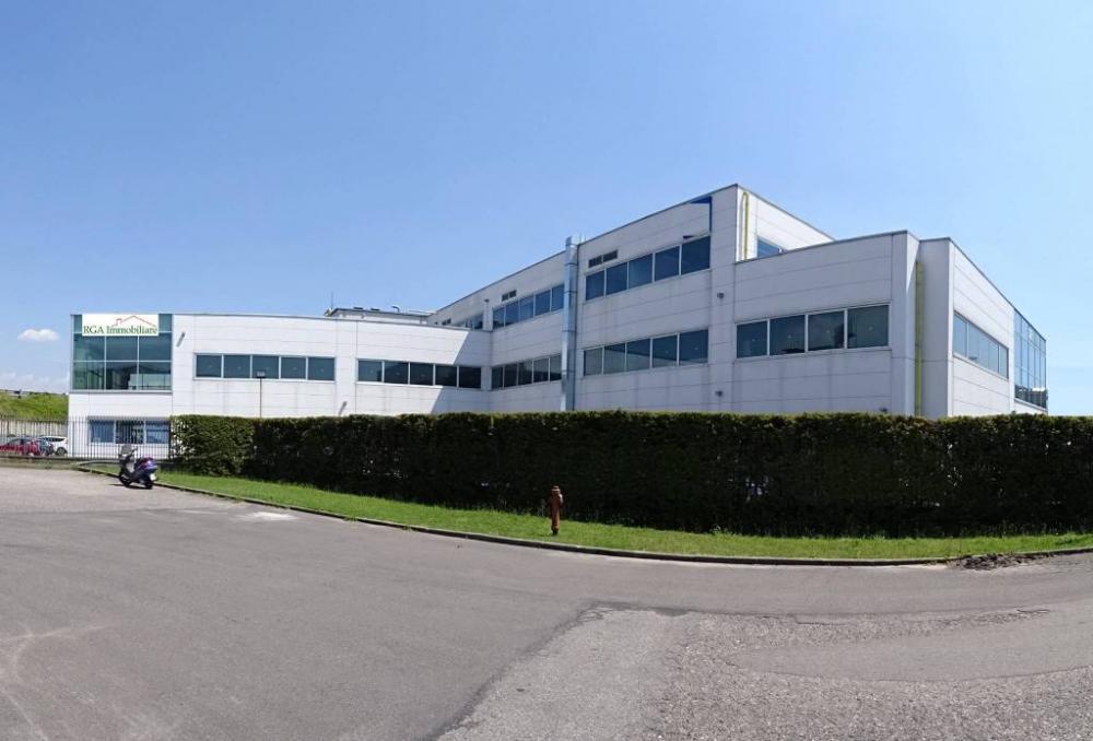 489972ed520fc7a3c8a55aa60ab60260 - Ufficio monolocale in affitto a Orio al Serio