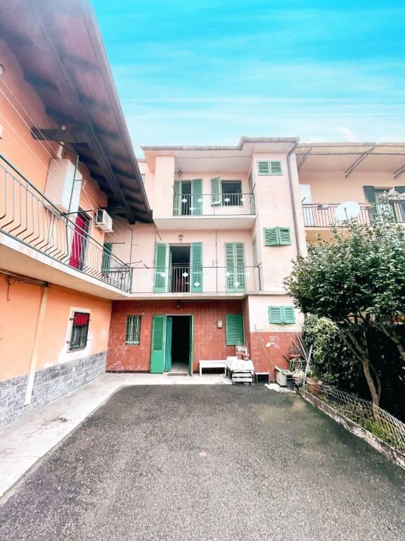 70d3d64cd7707d87dd4533a4c300a4ec - Casa quadrilocale in vendita a Borgo Ticino