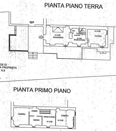 32452665788bf86665c4f1660d79fb74 - Appartamento plurilocale in vendita a Casole d'Elsa