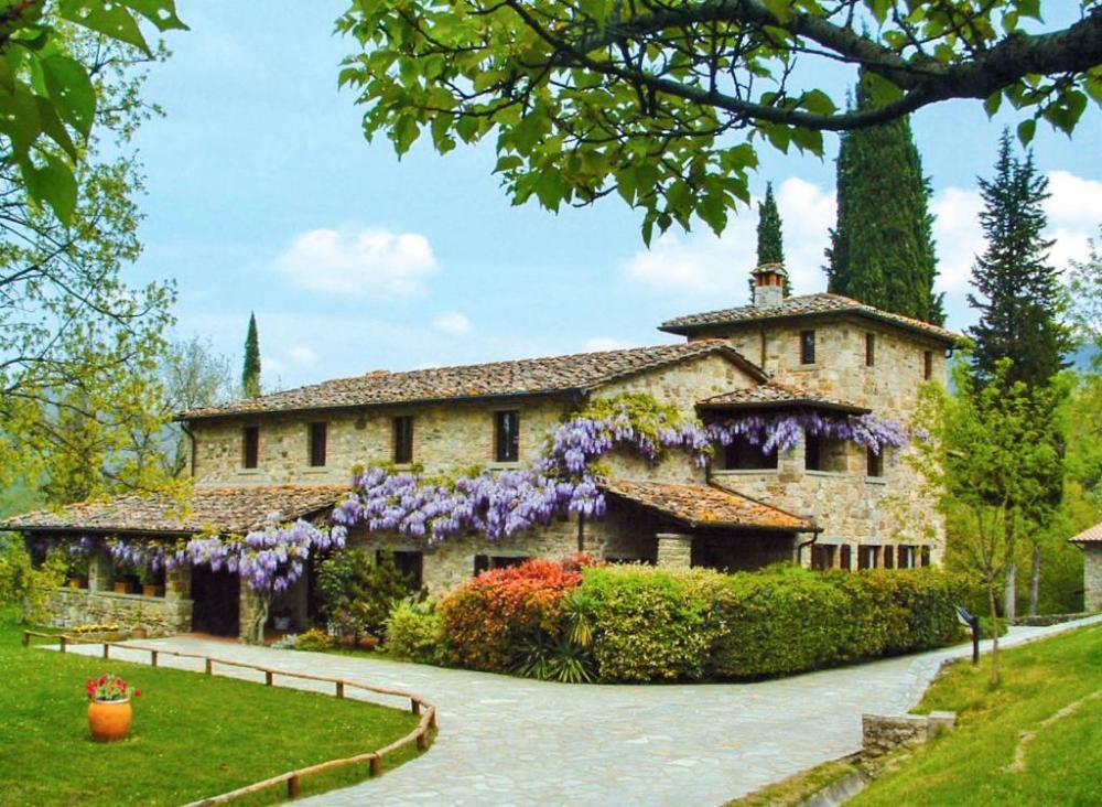 add4af8c7b8c36cdbecb2756ed7a1b14 - Rustico / casale plurilocale in vendita a Chiusi della Verna