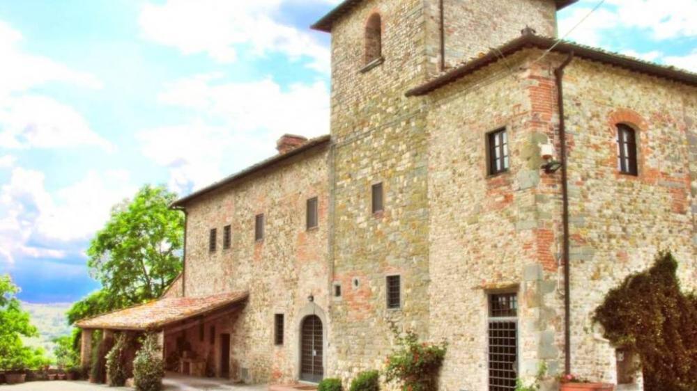 855667e1a199b92d56c78ce19e406fe1 - Rustico / casale plurilocale in vendita a San Casciano in Val di Pesa