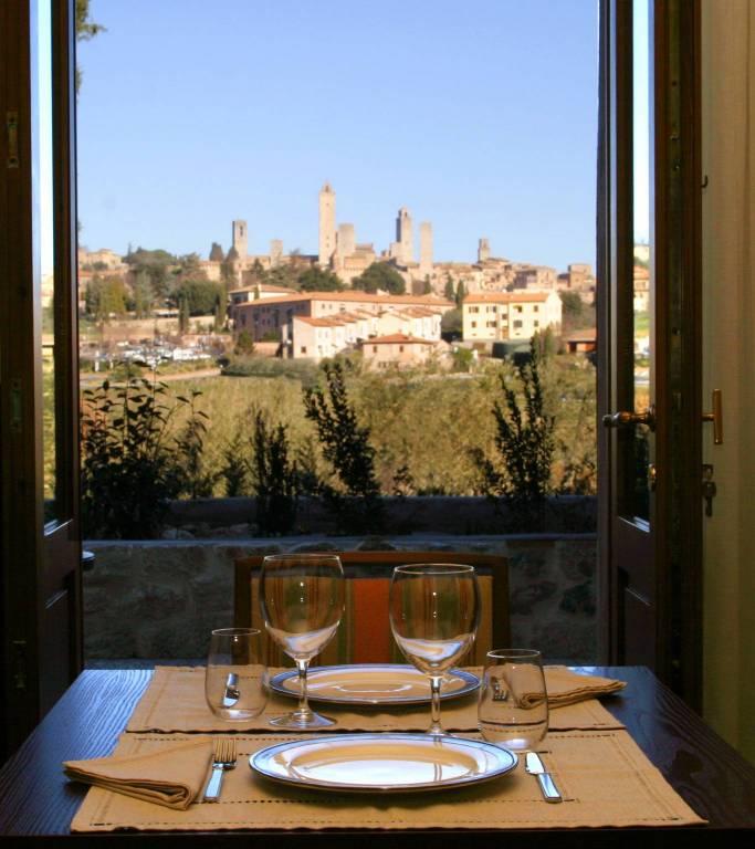 a06d37b86c383962d39ed4d404d59c22 - Rustico / casale plurilocale in vendita a San Gimignano