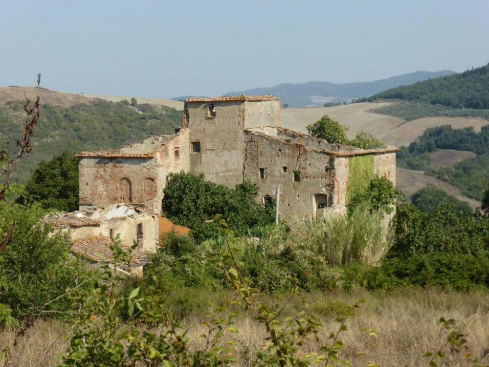 cde6149b91a35d96492e35838adca897 - Rustico / casale plurilocale in vendita a Volterra