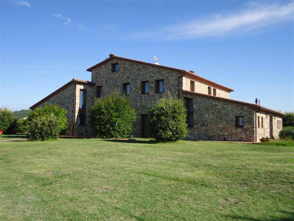 8544918f246317ece877eb5d4ec70b00 - Rustico / casale plurilocale in vendita a Volterra