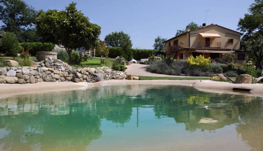 e1f417f6286a1c25ec6ba6126635a672 - Villa plurilocale in vendita a Certaldo