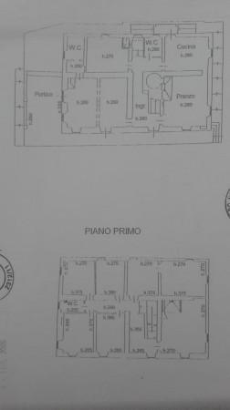 1490106fc6465084403357ff7bb29d17 - Villa plurilocale in vendita a Montespertoli