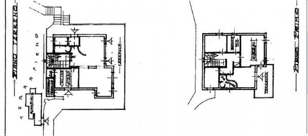 96ee2d89fca28163500c468721c9f53a - Villa plurilocale in vendita a Rosignano Marittimo