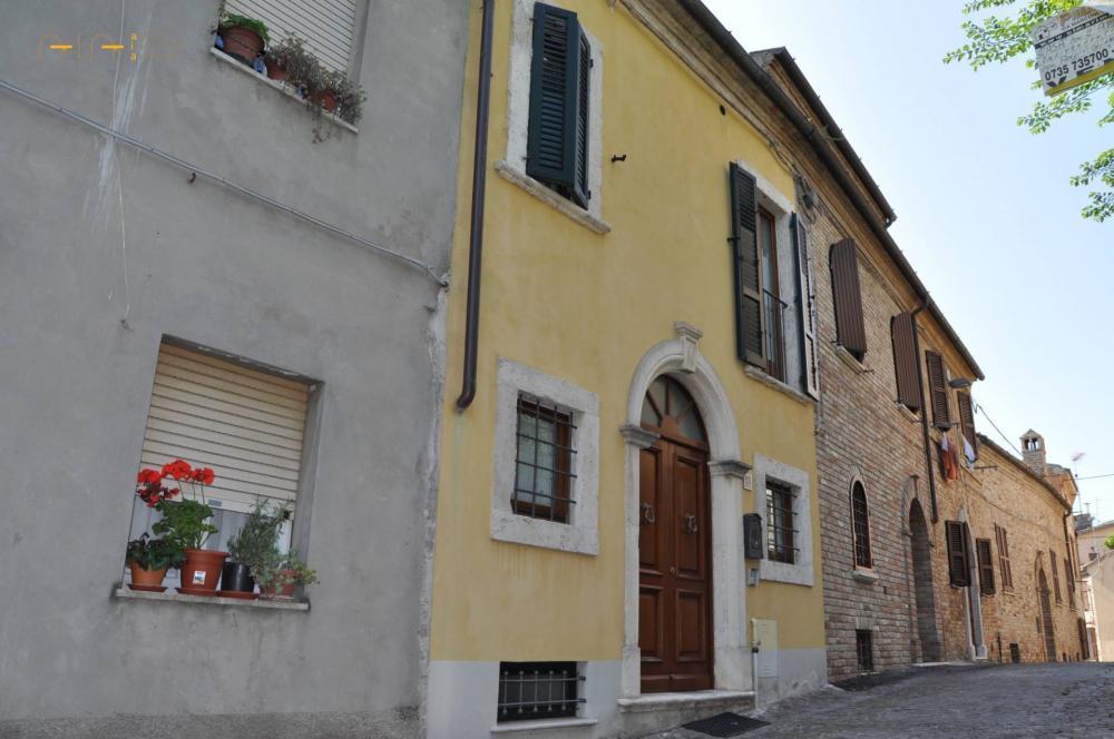 Casa quadrilocale in vendita a Ripatransone - Casa quadrilocale in vendita a Ripatransone