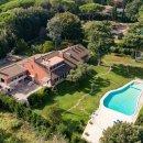 Villa indipendente plurilocale in vendita a Roma