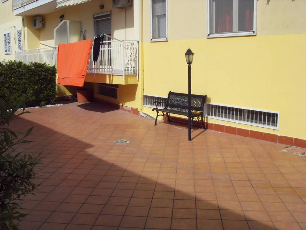 Appartamento trilocale in vendita a Qualiano - Appartamento trilocale in vendita a Qualiano