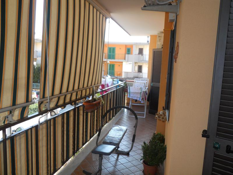 Appartamento trilocale in vendita a Villaricca - Appartamento trilocale in vendita a Villaricca