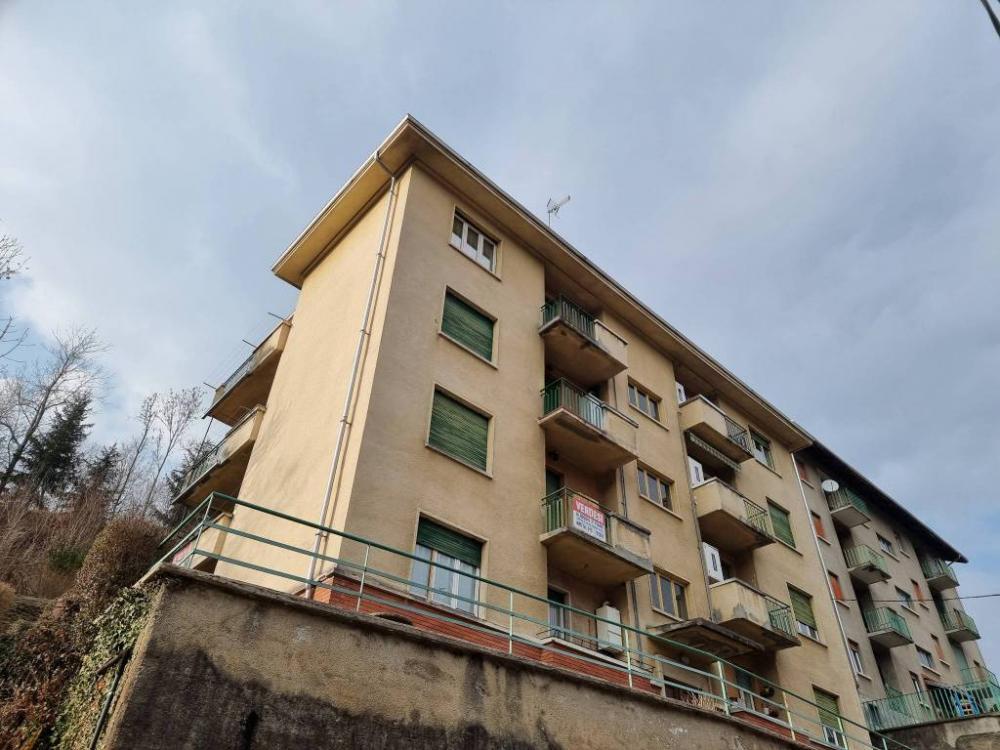 46f6838efabab888843ba56f579a7154 - Appartamento quadrilocale in vendita a Veglio