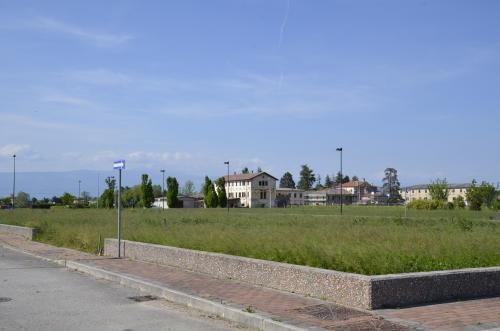 Terreno residenziale in vendita a pasiano-di-pordenone - Terreno residenziale in vendita a pasiano-di-pordenone