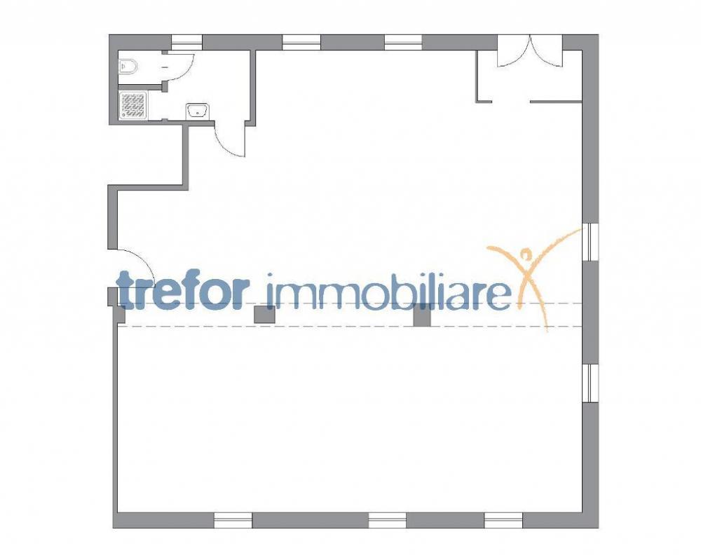 Magazzino-laboratorio monolocale in vendita a san-donato-milanese - Magazzino-laboratorio monolocale in vendita a san-donato-milanese