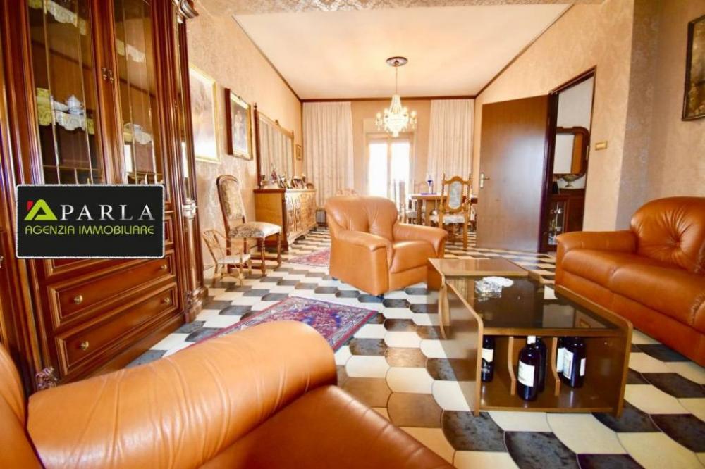 appartamento in vendita a canicattã