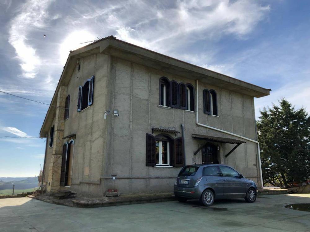 villa in vendita a serradifalco