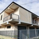 Villa indipendente plurilocale in vendita a corigliano calabro