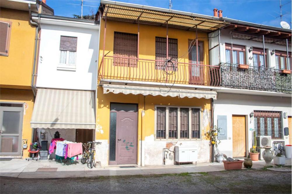 Appartamento trilocale in vendita a mesero