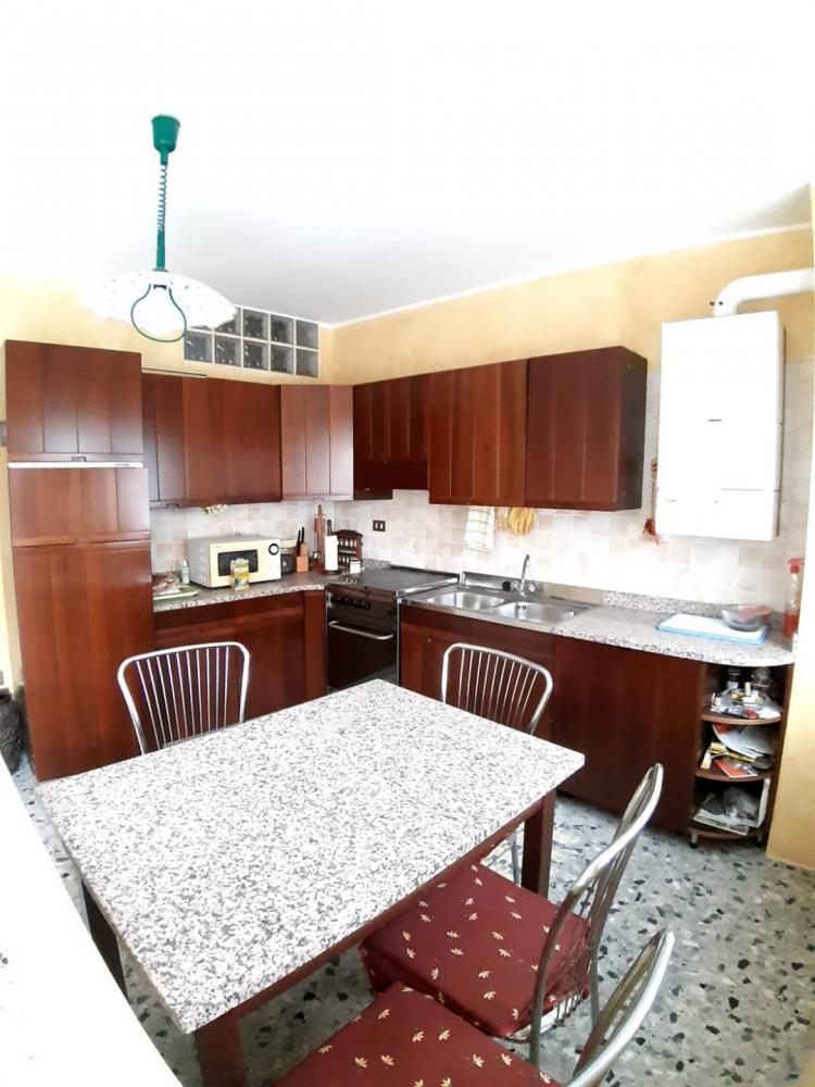 appartamento in vendita a pinzano al tagliamento